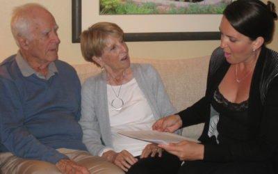 Dizziness and Vertigo – Research in Aging
