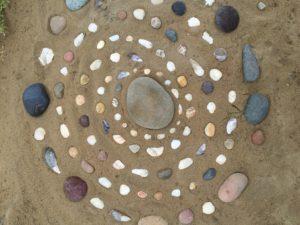 Shells - Vertigo treatment
