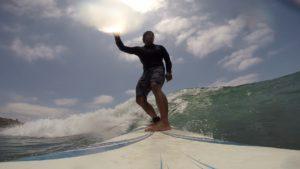 Vertigo Surfer