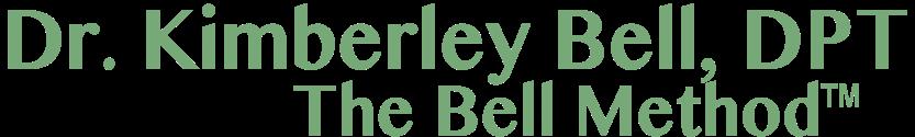 Dr Kimberley Bell, DPT