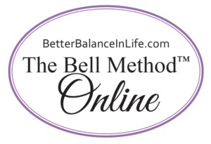 vertigo, dizziness, the bell method, foot neuropathy
