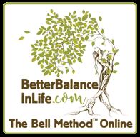 vertigo, aging, dizziness, the bell method, balance