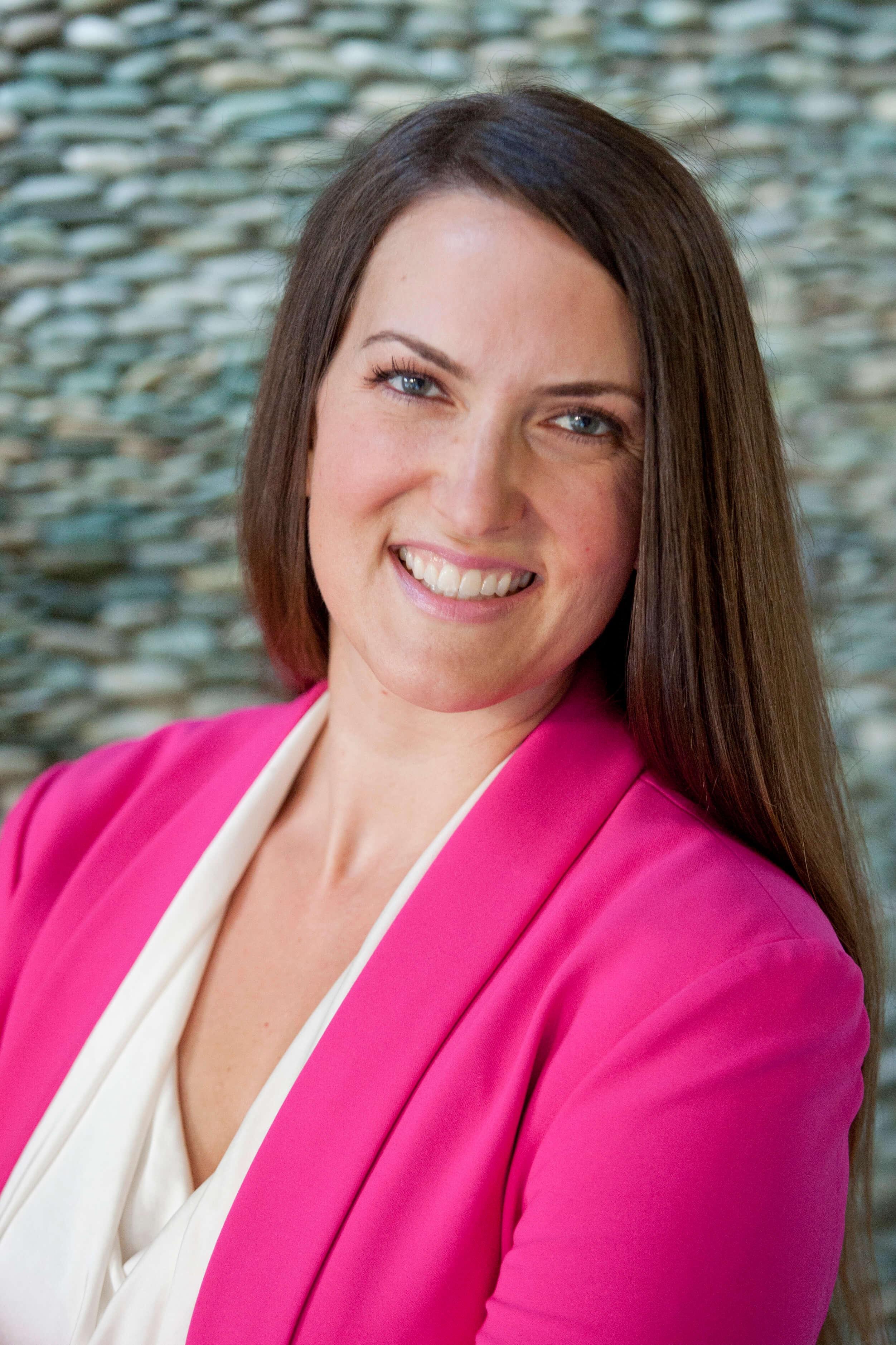 Dr. Kimberley Bell, DPT