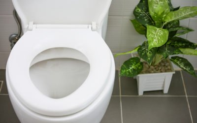 Would Better Bladder Control Allow You to Drink More Water?
