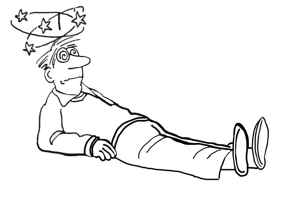 repeated falls, dizziness, vertigo, dr. kimberley bell, the bell method
