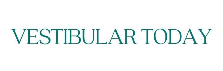 Vestibular Today Logo