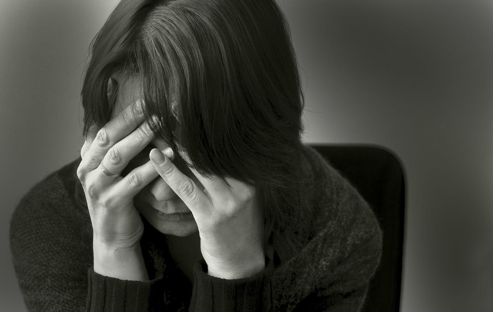 Dizziness and mental health issues - D. Kim Bell, DPT - San Diego, CA Vertigo Therapist