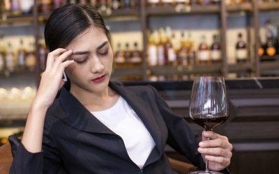 Does Alcohol Cause Vertigo and Dizziness?