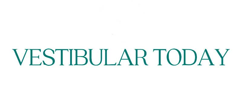 Vestibular Today Logo