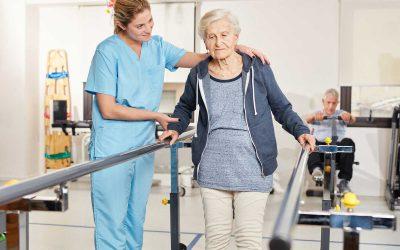 Vestibular Rehabilitation: A Specialty