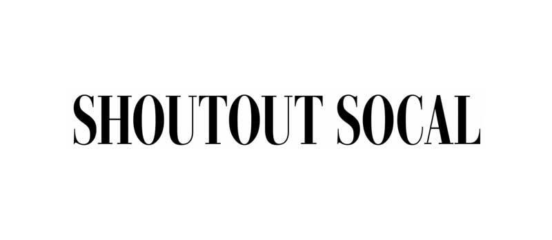 Shout Social Logo