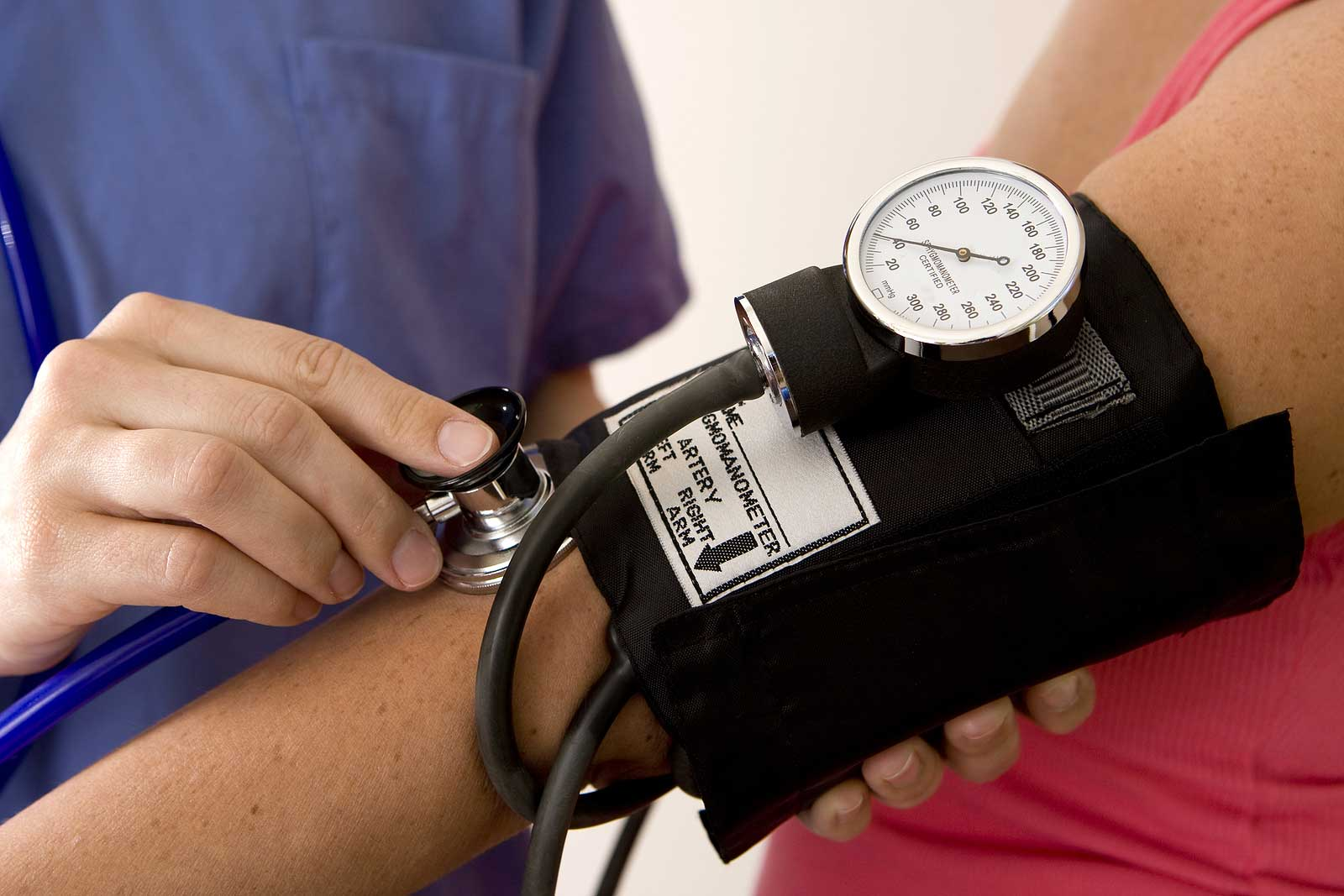 Blood Pressure and Foot Neuropathy: The Relationship