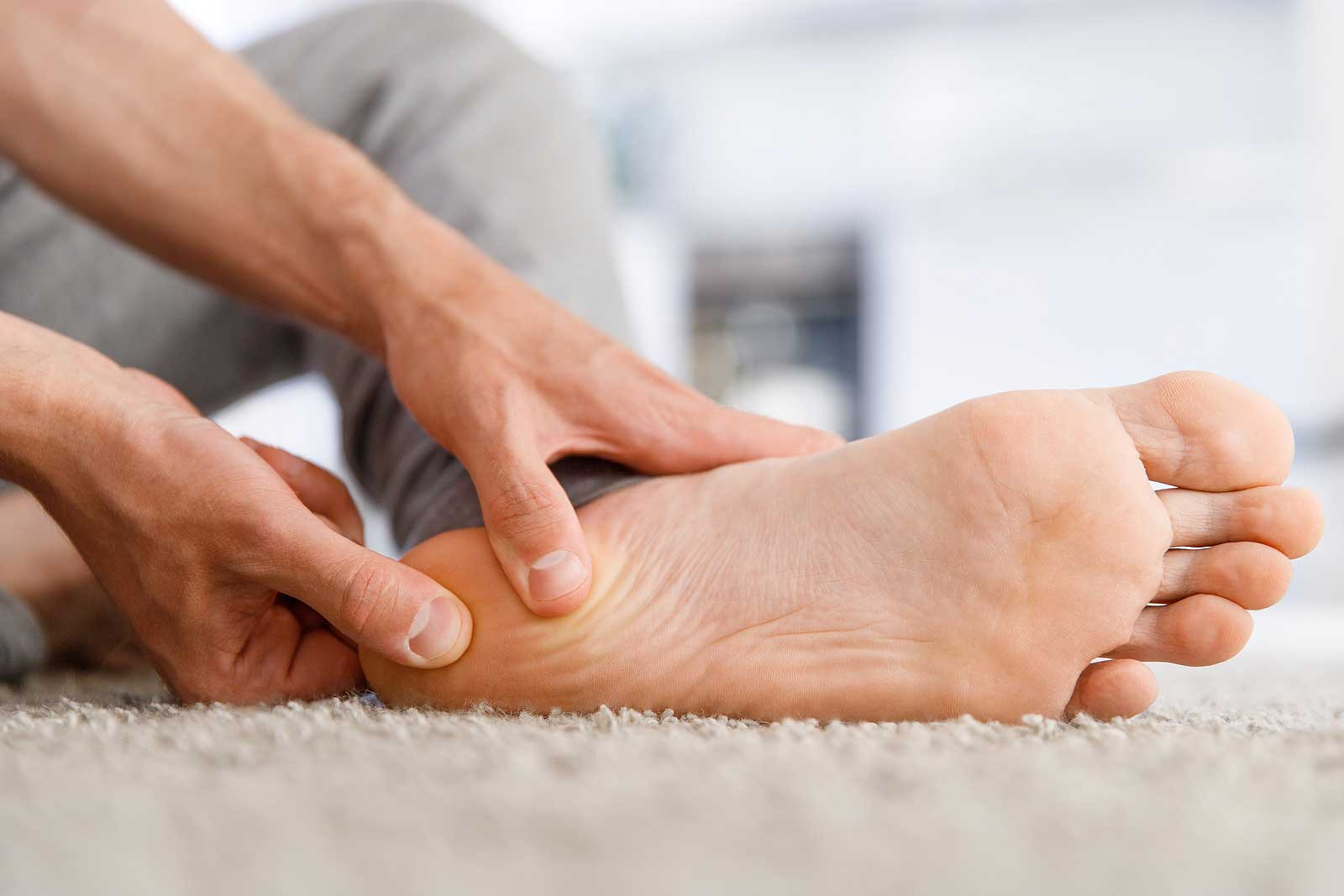 Causes of Foot Neuropathy: How To Understand Them