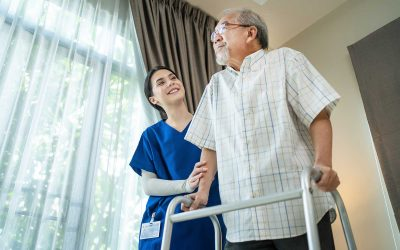 Occupational Therapy vs. Physical Therapy: What Is the Difference?