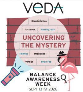 Vestibular Disorders Association at Vestibular.org